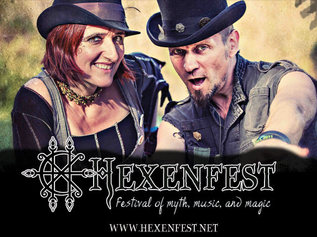 5 Reasons to Attend Hexenfest
