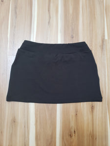 Emery Mini Skirt