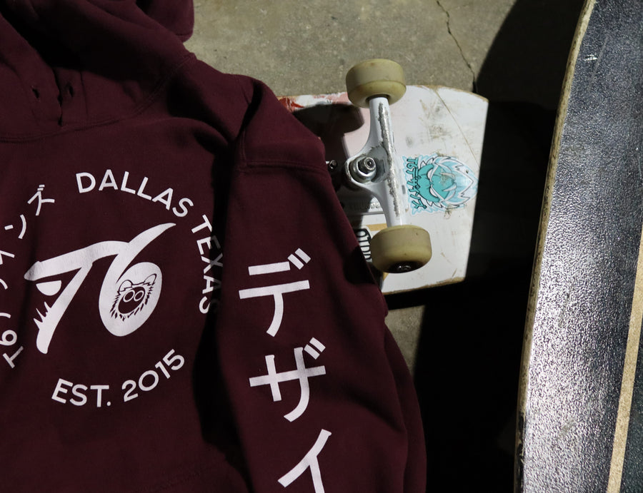 dallas texas est 2015 skateboarding quality