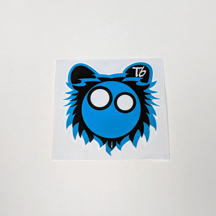 T6 Sticker - T6 Designs