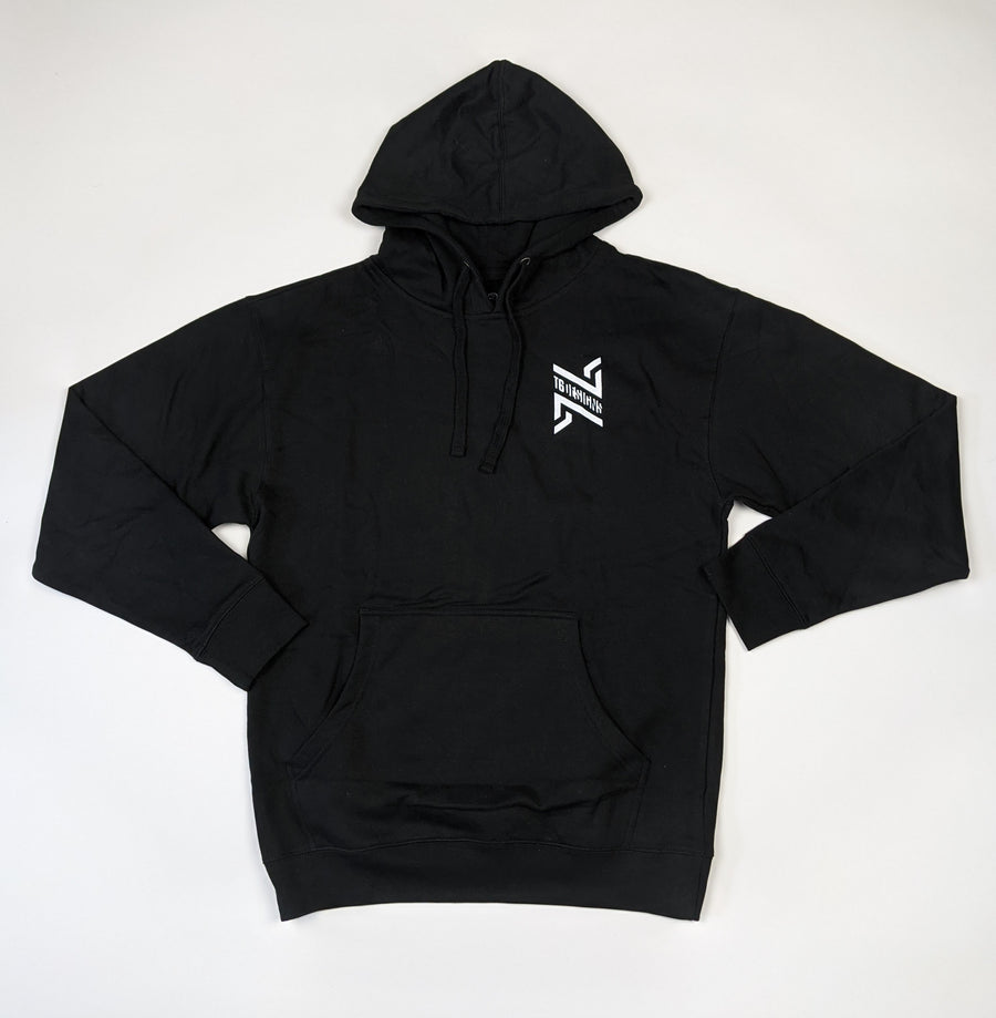 T6 x NIX Limited Edition Hoodie Collab - T6 Designs