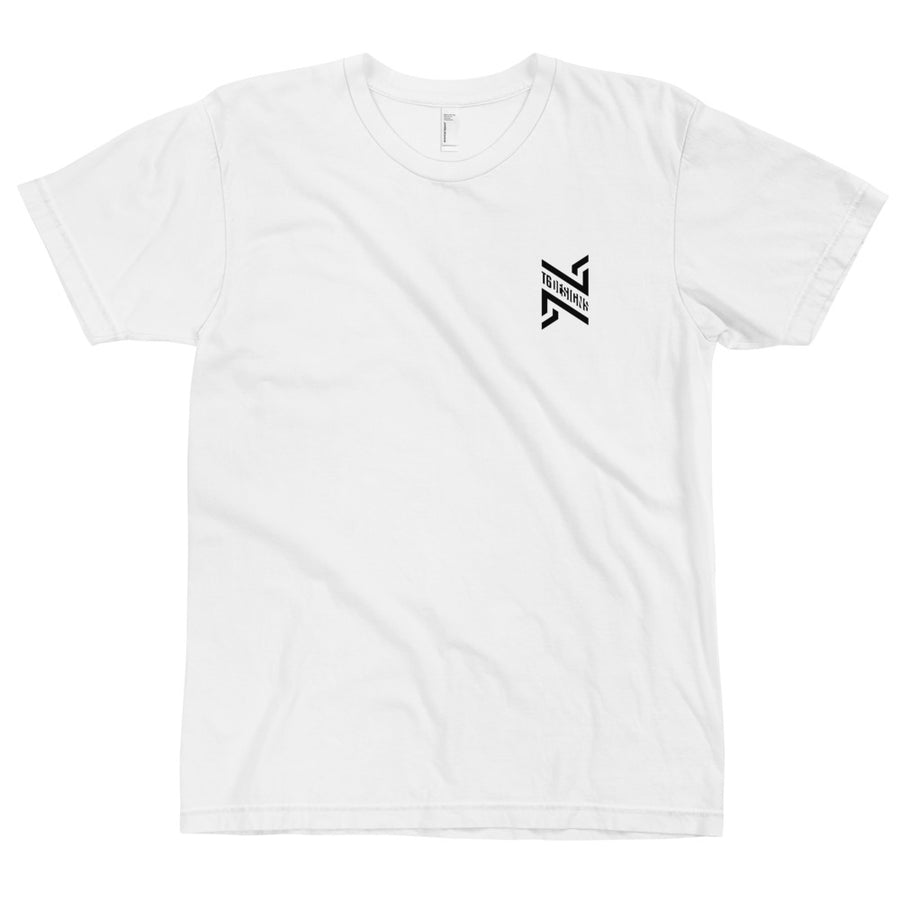 T6 x NIX Shirt Collab - T6 Designs