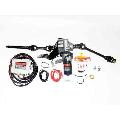 2008-14 Polaris RZR-S & RZR-4 800 Electra-Steer Kit
