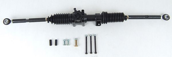 "2008-14 Polaris RZR UTV Rack & Pinion (7"" Extention)"