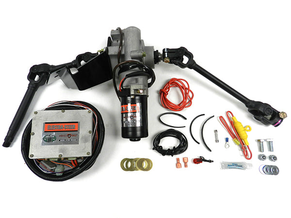 2011-14 Polaris RZR 900 Electra-Steer Kit