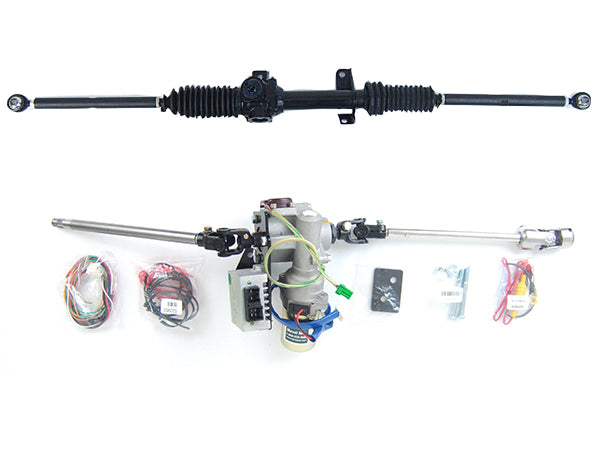 2005-10 Arctic Cat Prowler Rack & Pinion Kit & Electra-Steer Kit