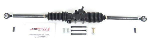 2010-8/1/13 Polaris Ranger EV / LEV Midsize Rack & Pinion Kit