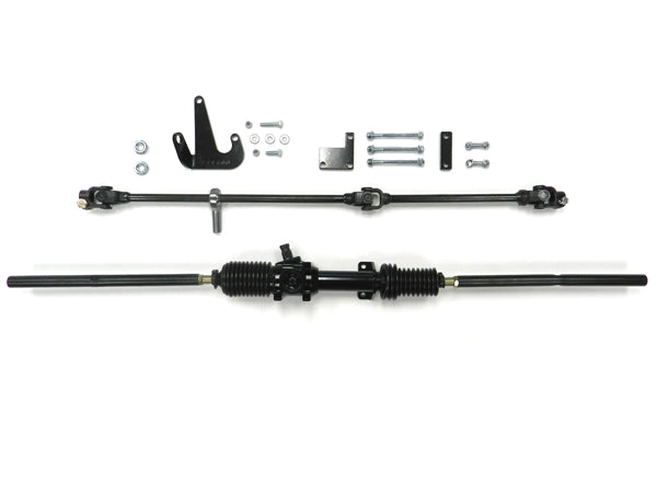2013 Can-Am Maverick Rack & Pinion (Quick Ratio) w/o EPS