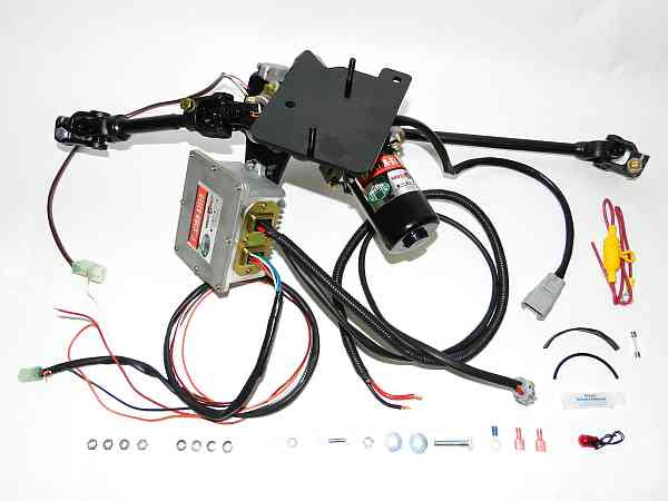 2010-15 Can-Am Commander Electra-Steer Kit (220w)