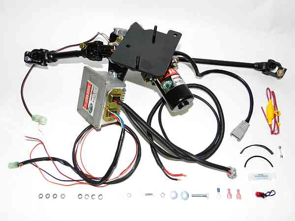 2010-15 Can-Am Commander Electra-Steer Kit (360w)