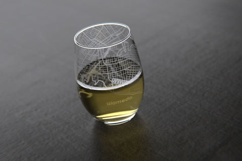 glass gifts for her engraved glass gifts theuncommongreen