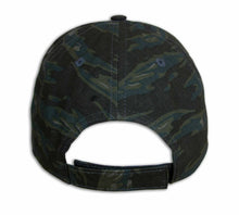 Load image into Gallery viewer, Blue Angels Embroidered Camo Cap