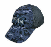 Load image into Gallery viewer, Blue Angels Digital Camo Cap