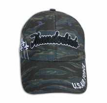 Load image into Gallery viewer, Thunderbirds Woodlands Embroidered Cap