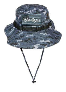 Blue Angels Digital Camo Boonie Hat