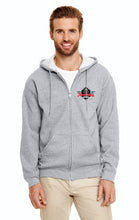 Load image into Gallery viewer, Thunderbirds Sneak Pass Hoodie Sweatshirt
