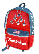 Load image into Gallery viewer, Thunderbirds Youth Backpack