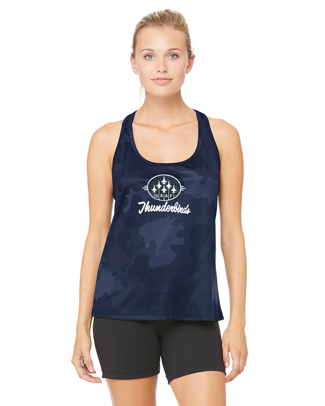Ladies Dry-Fit Tank