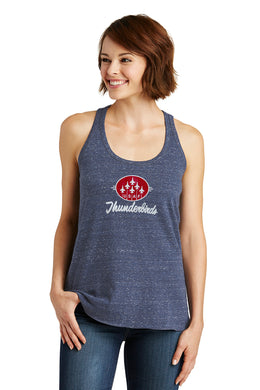 Thunderbirds Ladies Tank
