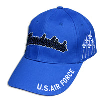 Load image into Gallery viewer, Thunderbirds Royal Navy Tonal Embroidered Cap