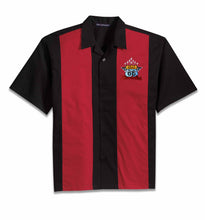 Load image into Gallery viewer, 66th Anniversary Embroidered RETRO Camp Shirt