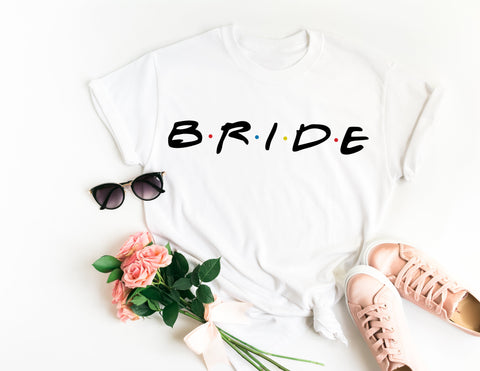 CLEARANCE - Small Printing Mistake /Bridesmaid Shirt, Bridesmaid Proposal, Maid of Honor Shirt, Bride Shirt, Bridesmaid Gift, Bridal Party