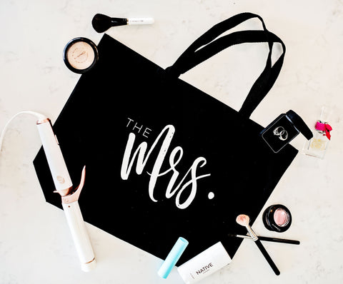 The Mrs Tote