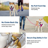 No-pull Dog Harness