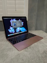 Load image into Gallery viewer, MacBook Rose Gold Retina Display