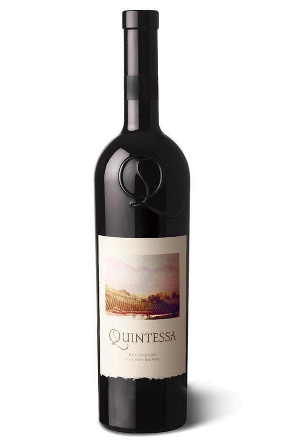 Quintessa Proprietary Red Blend Napa Valley 2015