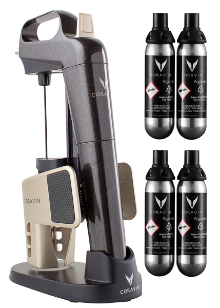 CORAVIN Starry Night LIMITED EDITION II