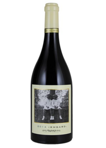 Maybach Family Vineyards IRMGARD Sonoma Coast Pinot Noir 2014
