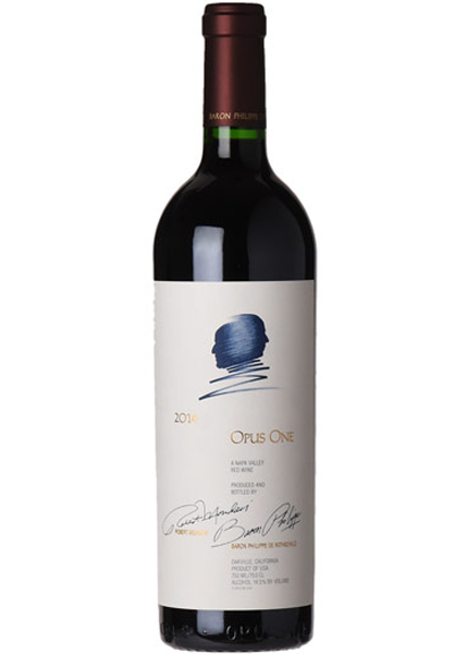 Opus One Proprietary Red Napa Valley 2015