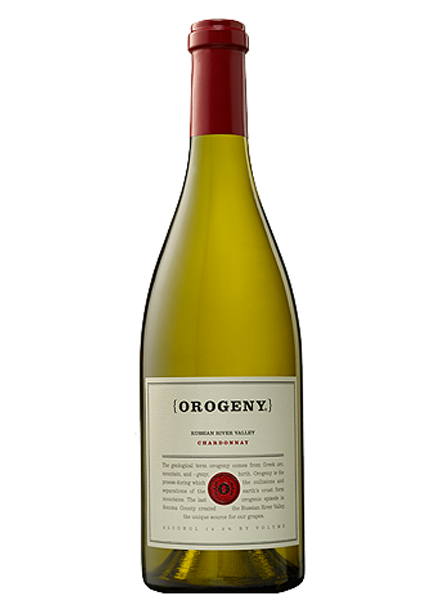 Orogeny Chardonnay Russian River Valley 2016