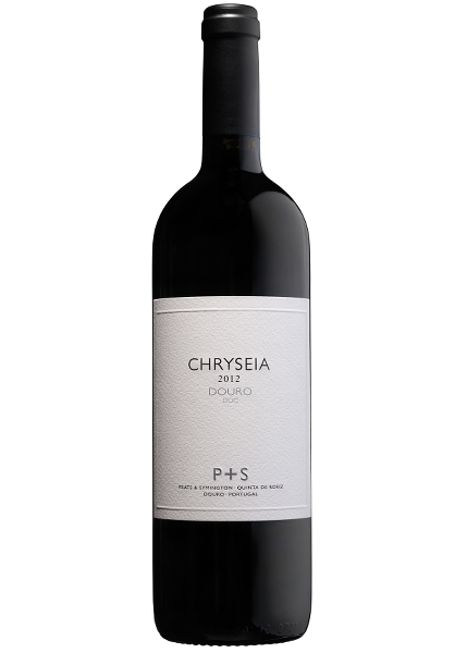 Prats & Symington Douro Chryseia 2012 ( 92 Points Wine Spectator)
