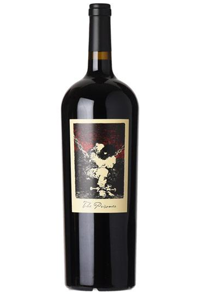 THE PRISONER THE PRISONER 2017 RED WINE