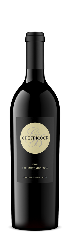 2018 GHOST BLOCK ESTATE CABERNET SAUVIGNON