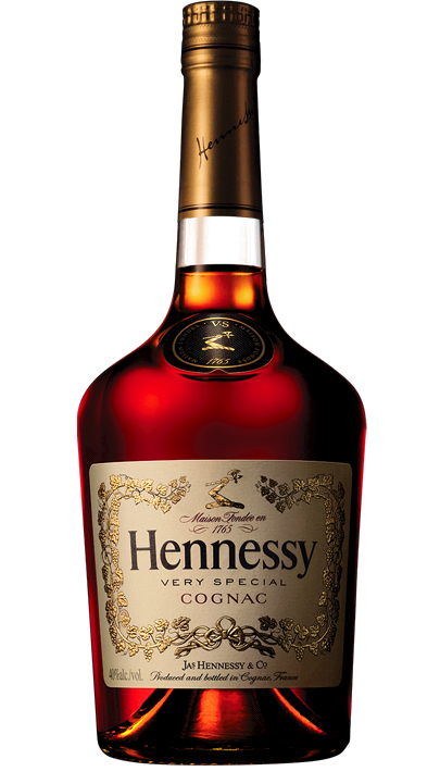 Henessey Cognac VS France 750ml