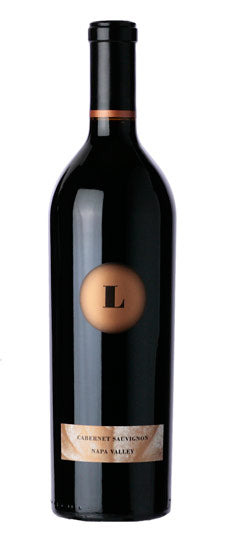 Lewis Cellars Cabernet Sauvignon Napa Valley 2013- 750ml ( Spectator WIne of the Year 2016)