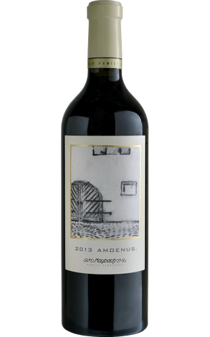 MAYBACH AMOENUS Vineyard Cabernet Sauvignon 2013