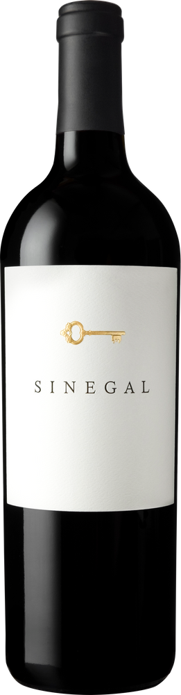Sinegal Estate Cabernet Sauvignon 2017