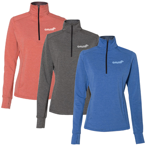 Women's Activewear Pullover