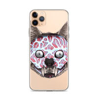 They Live...Nine Times iPhone Case