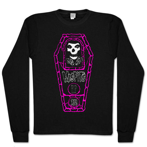Misfits Coffin Thermal-The Misfits