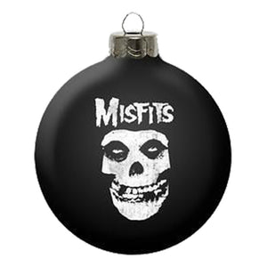 Misfits Holiday Ornament