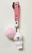 Cony coin bag