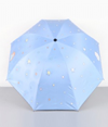 Water-colored Little bear umbrella