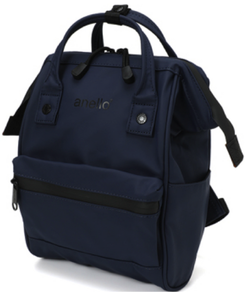 Anello Travel loptop Backpack - Dark Blue