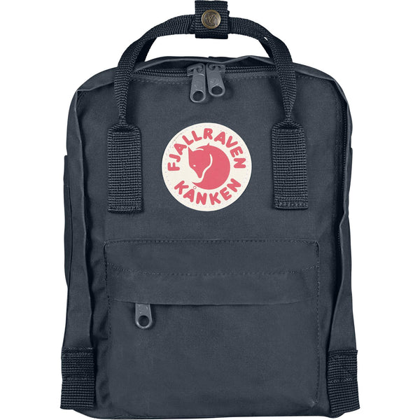 Kanken Mini backpack - Graphite Grey