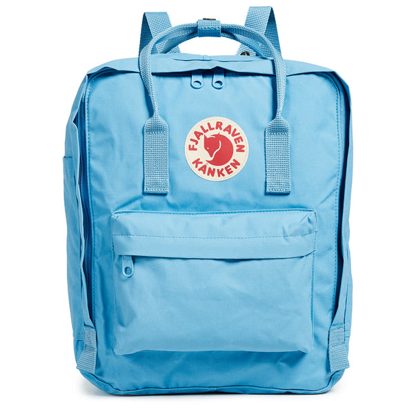 Kanken Mini backpack - Light Blue